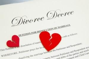 גירושין אזרחיים
