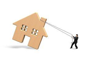 זכויות ידועים בציבור על דירת מגורים