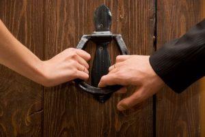 זכויות ידועים בציבור על דירה