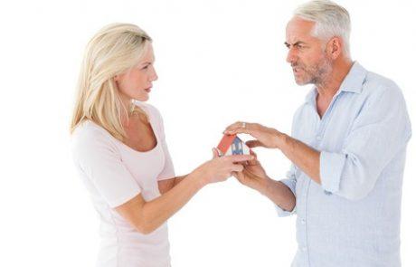 חלוקת רכוש בגירושין חלק א: מהם הכללים הבסיסיים שצריך לדעת ?